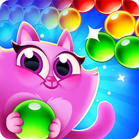 Cookie Cats Pop Mod Apk