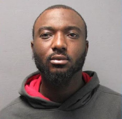 Nigerian man arrested for duping American banks of over $100,000 using fake identities (photo)