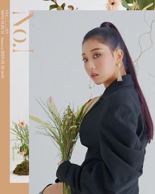 Seungyeon (승연)