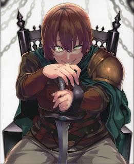 Kaifuku Jutsushi no Yarinaoshi Bonus CD Vol.1 Character Song CD