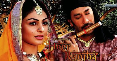 Heer Ranjha A True Love Story 2009 Punjabi Movie