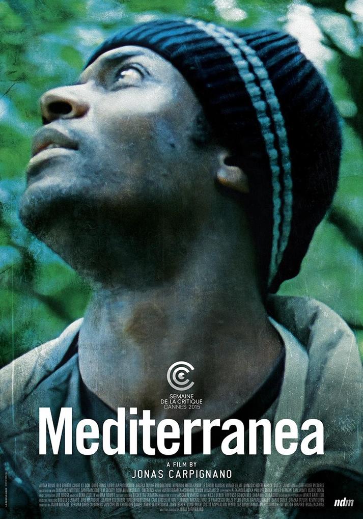 Póster: Mediterranea
