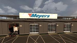 Meyers garage mod