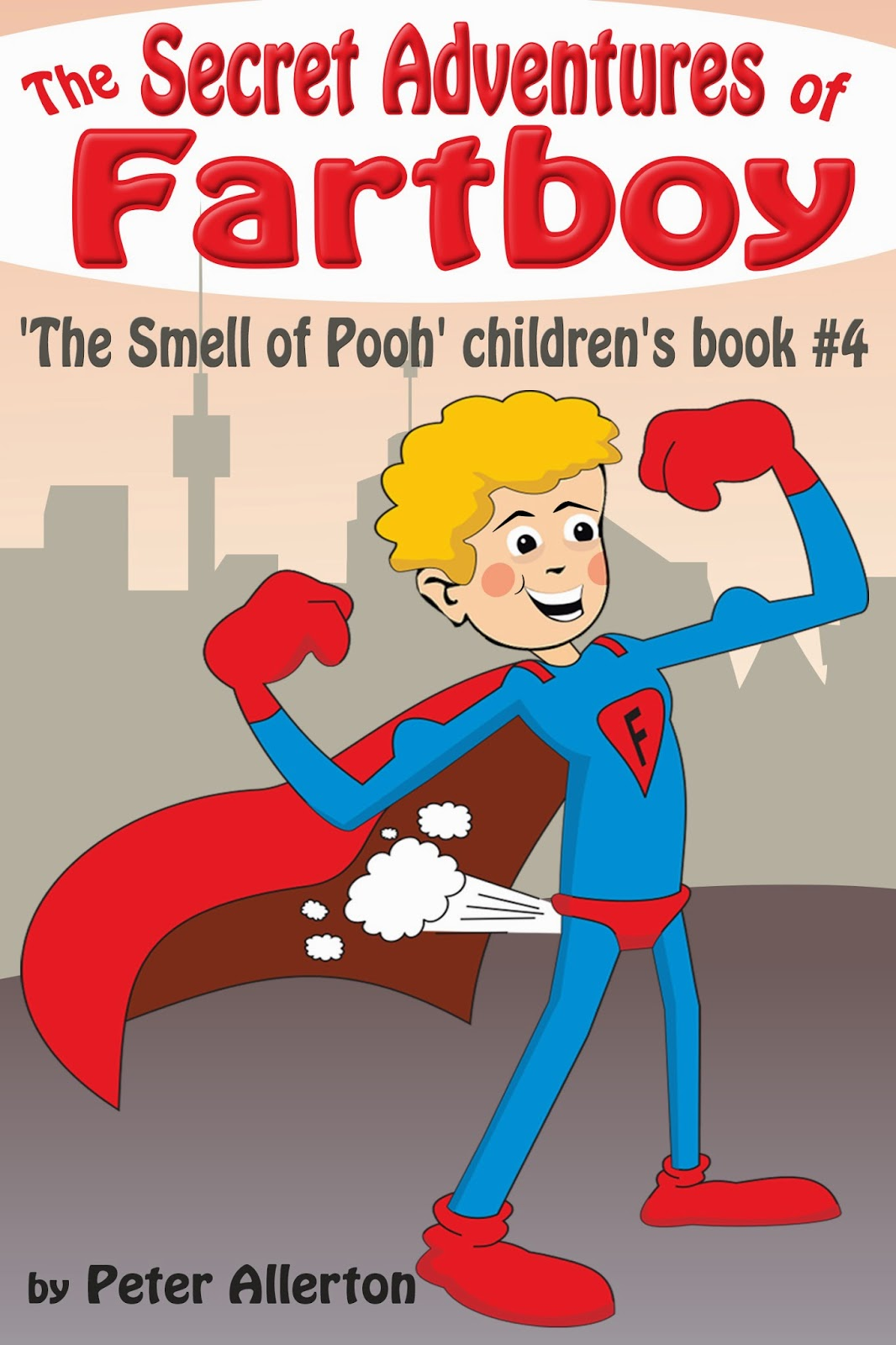 children's humor chapter ebook