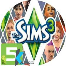 The Sims 3 Apk Latest Version For Android V1.6.11