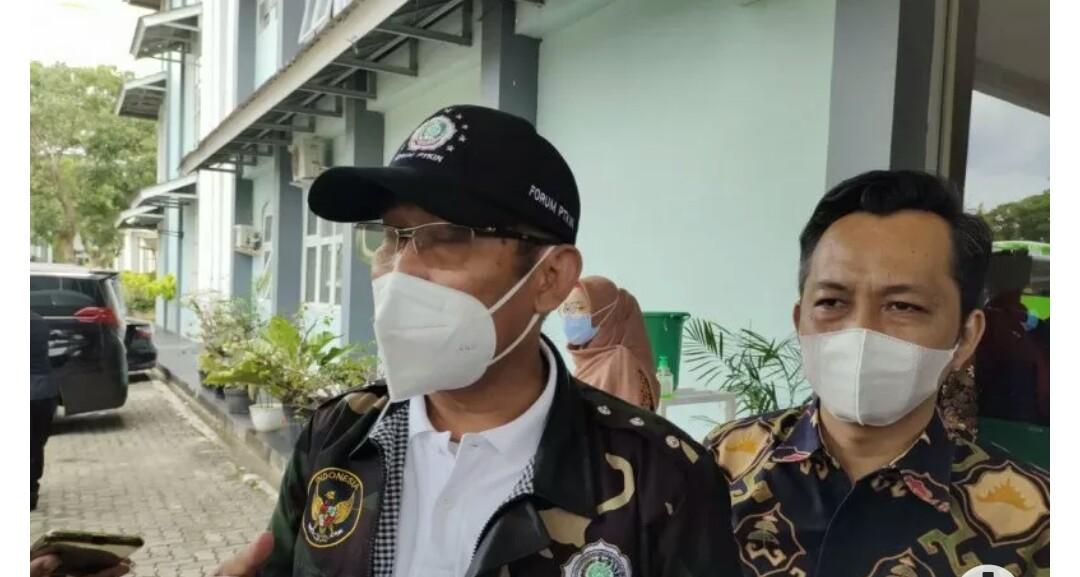 PWNU Lampung mendukung keputusan Presiden Joko Widodo menunjuk Komjen Listyo Sigit Prabowo sebagai calon tunggal Kapolri