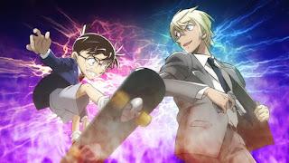 名探偵コナン 劇場版 | 安室透 | Detective Conan Movies | Hello Anime !