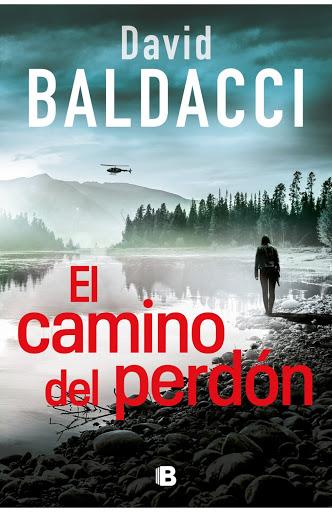El camino del perdón, David Baldacci