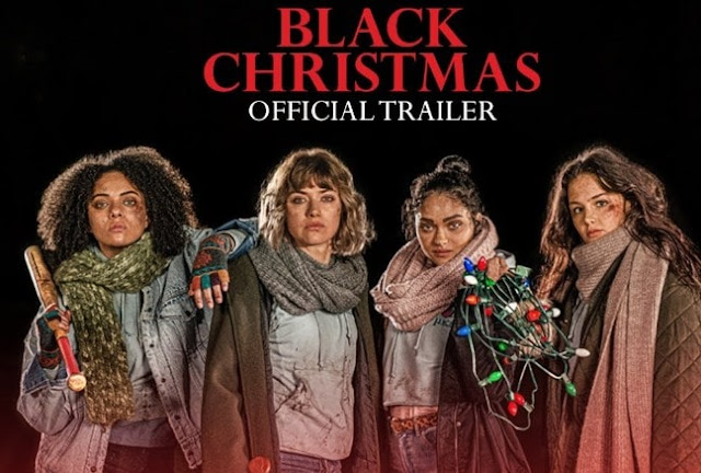 Black Christmas (2019) Movie all Information with Cast and Crews