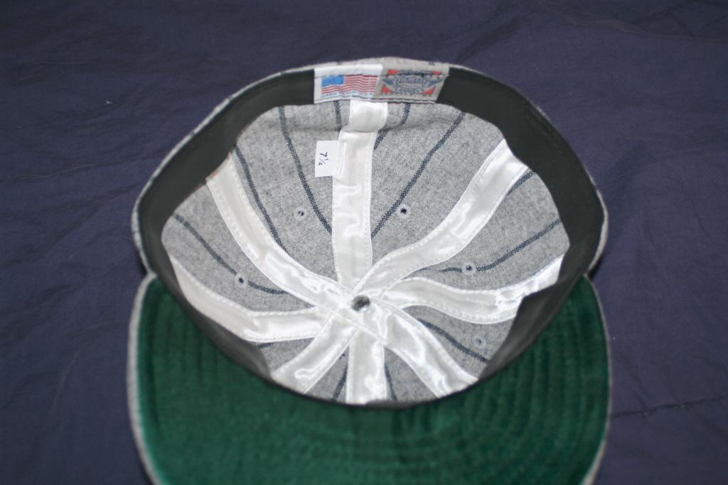 86b94de5157 The Ballcap Blog  Ebbets Field Flannels 8-Panel Caps