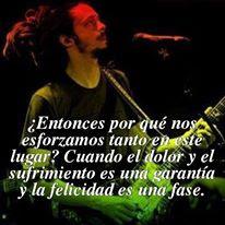 Frases De Reggae Y Algo Mas Soja When We Were Younger