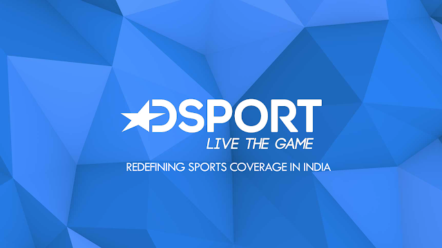 D Sport Live Cricket Online, IPL T20 D sports Live Streaming