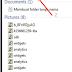 Membuat Folder Tanpa Nama (Blank)