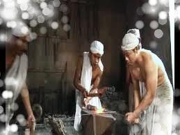 Empu-Empu Keris di Yogyakarta