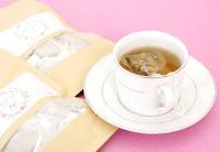 DETOX TEA: Teh herbal alami untuk diet & menjaga kesehatan by Yourbeautyhacks
