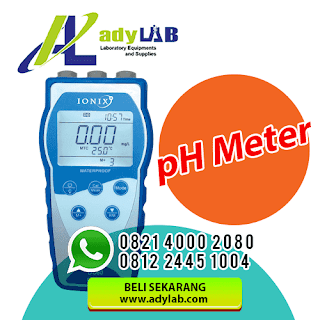 0821 4000 2080 Harga pH Meter Air Ady Water