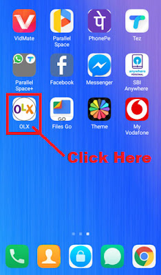 how to deactivate olx account