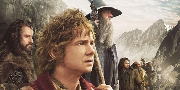 İzlemek Okumanın Yarısıdır: The Hobbit