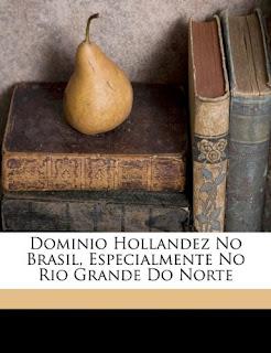 livro domínio holandes