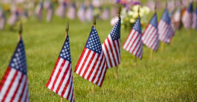 Memorial day Flag HD images
