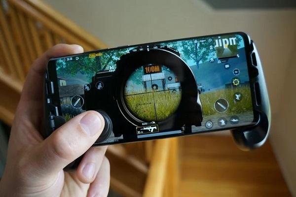 Asyiknya Bermain PUBG Mobile di Android