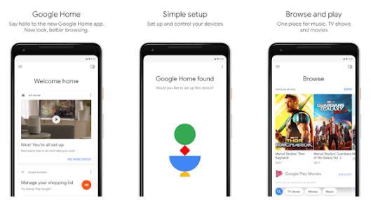 Aplikasi Remote TV Android