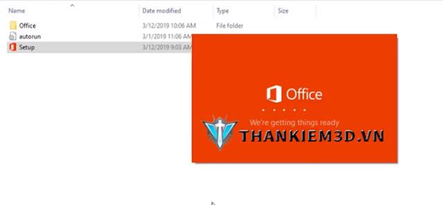 huong dan cai dat Office 2019