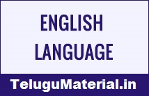 Daily Quiz 115 - English Language-TeluguMaterial.in