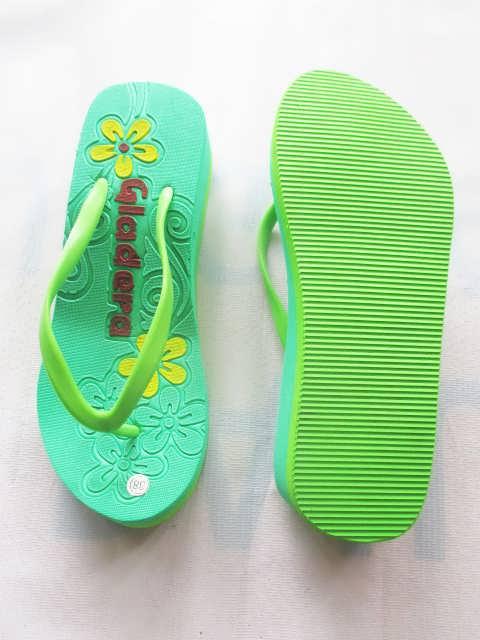 Sandal Pres Jely - Produsen Sandal Wedges