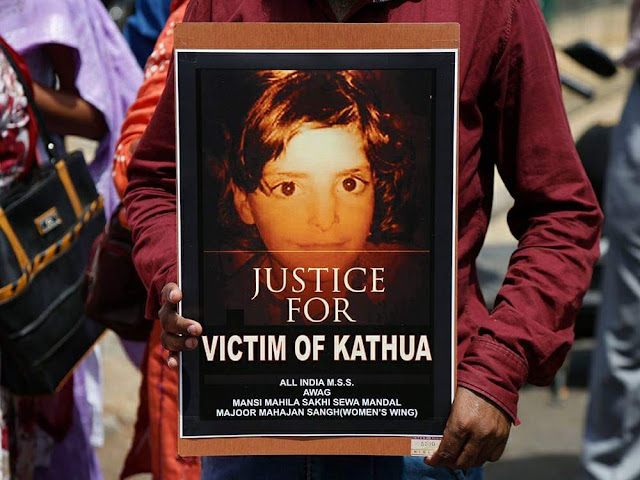 justice for daughter