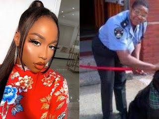 'Your Mum Shot UNIBEN Student, Ibrahim Momoh In 2013' - Nigerians Slam Actress Lilian Afegbai