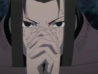 Naruto Ova 09 – Uchiha Madara Vs Senju Hashirama
