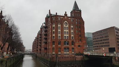 Gita ad Amburgo in un giorno