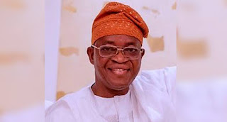 Eid-el-Kabir: Oyetola rejoices with Muslims, urges strict compliance with COVID-19 protocols