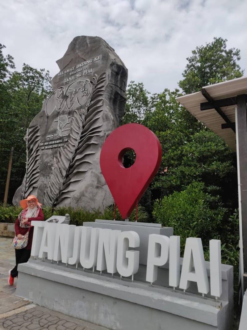 Jalan-Jalan di Taman Negara Tanjung Piai, Penghujung Selatan di Benua Asia