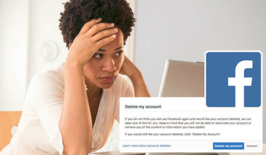 How To Remove My Facebook Account Permanently