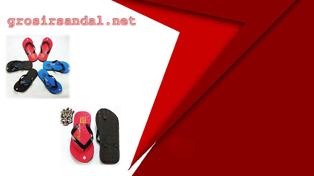 Sandal AMX Simplek TG | Grosir sandal di GARUT