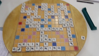 Capgemini International Scrabble Tournament 2018 -5