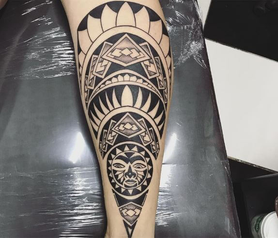 50 Inspiring Maori Tattoos For Men and Women (2018 ...