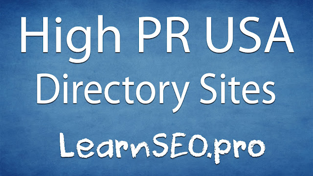 USA Directory Submission Sites