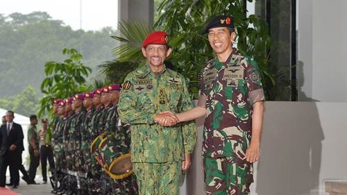 Indonesia-Malaysia-Brunei Beri Kutukan Paling Kuat pada Kebijakan Kolonial Israel