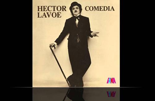 Comedia | Hector Lavoe Lyrics
