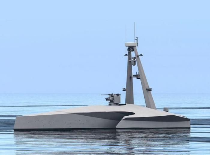Bonefish – Lundin Industry Invest (North Sea Boats)