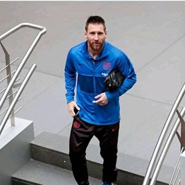 You Can't Scroll Down Without Liking This Photo.😍🐐🔥 #messi