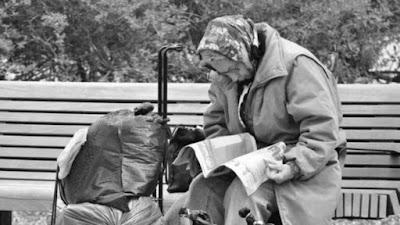 « Οι βασικοί πυλώνες της Εθνικής Στρατηγικής για τους αστέγους»