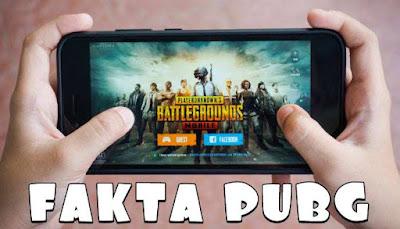 Pemain PUBG Harus Tahu, Inilah Fakta Menarik Games PUBG
