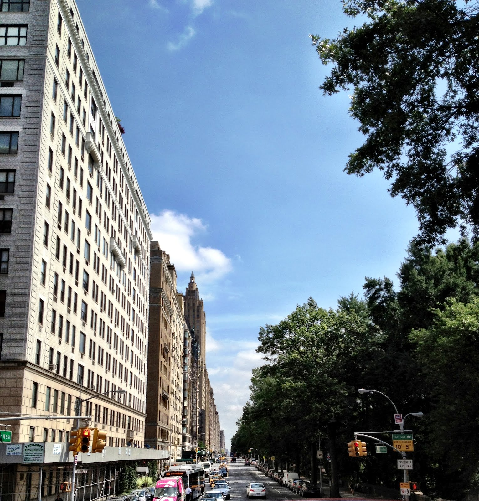 Condos For Rent In New York City: Hawaii Mom Blog: Visit New York City: Gray Line New York