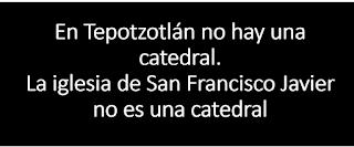 Catedral de Tepotzotlán