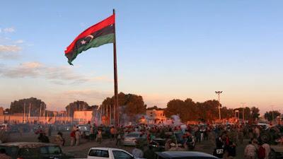 شات ليبيا