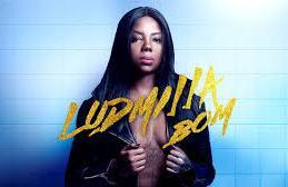 Ludmilla na trilha sonora de Rock Story
